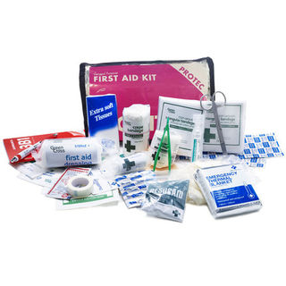 First Aid Kit General Purpose
