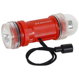 Waterproof Strobe Lights