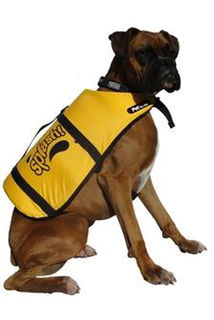 Hutchwilco Dog Life Jacket