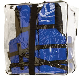 Obrien 4 Pack Vest - One Size