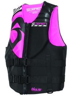 Obrien Ladies Empress Neoprene Vest