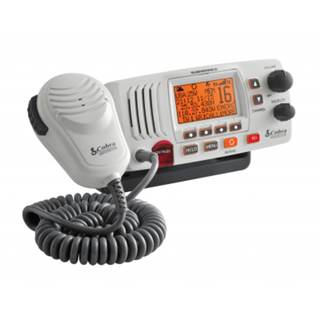 Cobra Fixed Mount VHF Radio