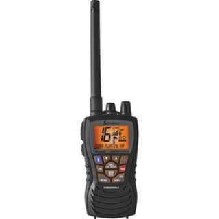 Cobra Floating VHF Radio