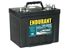 Endurant Marine Battery Maintenance Free