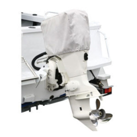 Universal Partial Outboard Cover