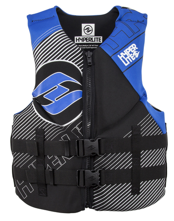 Hyperlite Men's Neoprene Vest  Life Jacket