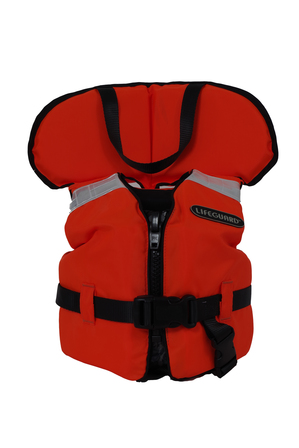 Hutchwilco Infant/Toddler Hi-Viz Life Jacket