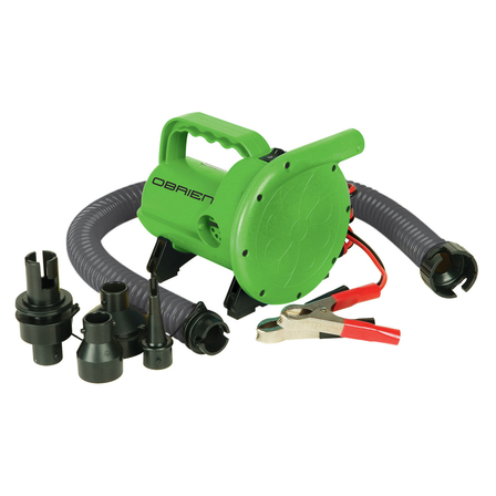 Obrien Inflator 12v High Pressure Electric Pump