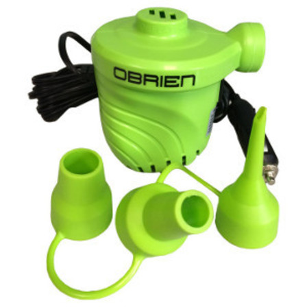 Obrien Inflator 12 Volt Electric Pump