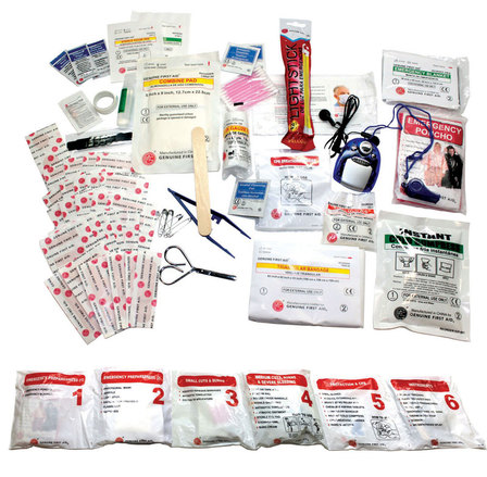 ACR First Aid Kit