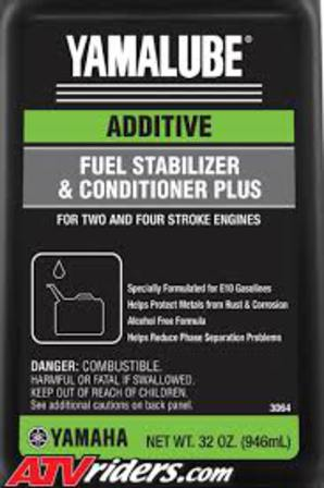 Yamalube Fuel Conditioner & Stabiliser