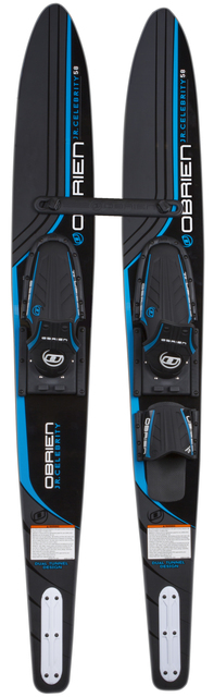 Obrien Celebrity Junior Combo Skis