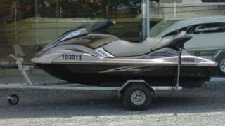 Used Jetskis