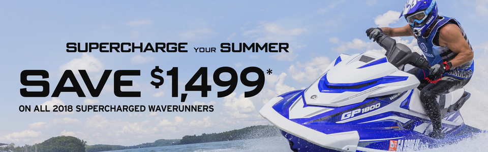 Supercharge your Summer