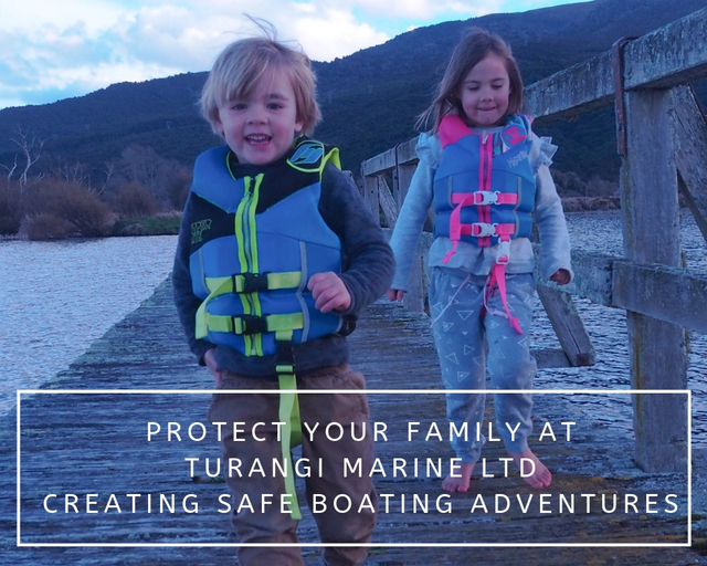 Need life jackets?  Let us help you