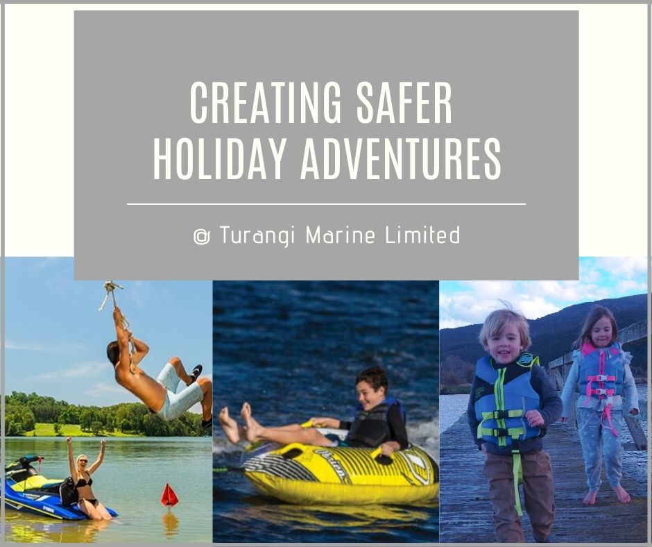 Create Safe Holiday Adventures