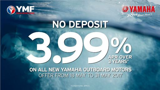 Want a no deposit and low interest deal on repowers?