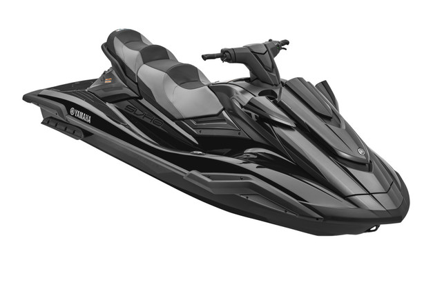 FX WaveRunner Series