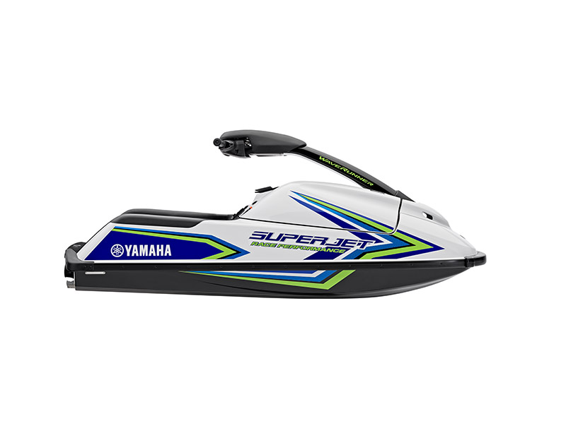 SuperJet WaveRunner